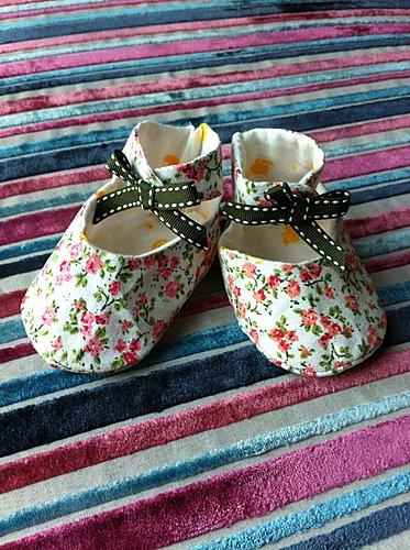 itty shoe 2