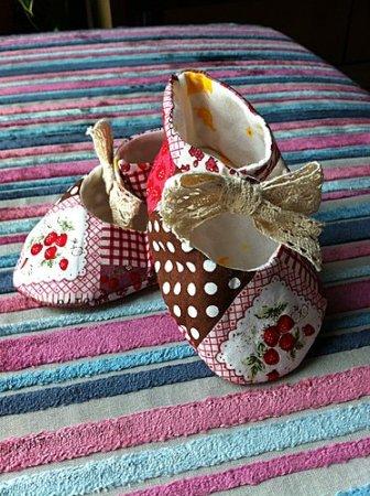 itty shoe 5